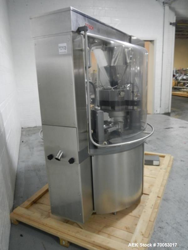 Used- Bosch Encapsulator, MODEL 2500 ASB/IPK
