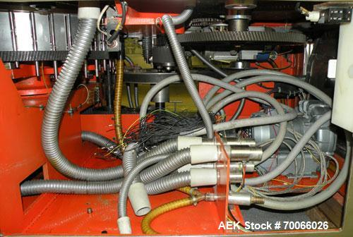 Used- MG2 Capsule Filler, Model G100
