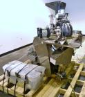 Used- Leoscor Exports MX105 Semi-Automatic Capsule Filler