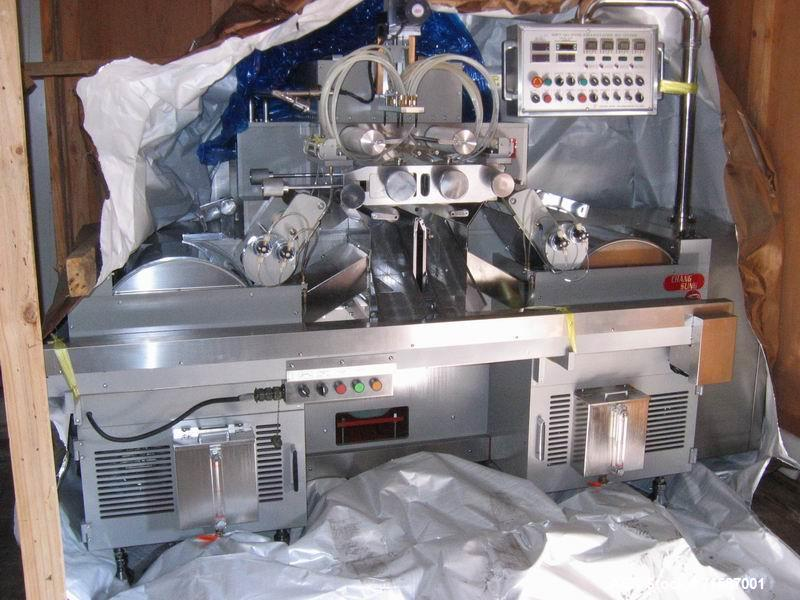 Used- Complete Chang Sung Soft Gel Line