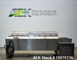 Used- Satellite Engineering & Manufacturing, Model 2003. Serial# 006. Soft-Gel Cap Dryer