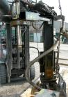 Used- Toledo Drum Filling System consisting of: (1) Toledo drum filler, approximately 2