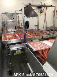 Used-Quantum Model QTIA Sauce Applicator.