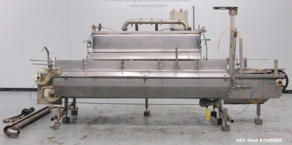 Used- Can Vegetable Briner