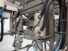 Used- Pattyn Model AVL-4-S Automatic Semi-Liquid Bag-In-Box Weigh Filler