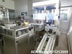 Used BOSCH MRD Syringe Filling system