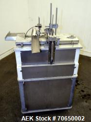 Used- Cozzoli FPS1 Automatic Ampoule Filler and Flame Sealer.