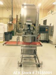 Used- Pizzamatic ValuTop Applicator, Model SD-18-SE-1L1h.
