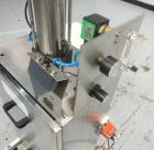 Used- Semi-Automatic Vertical Piston Filler
