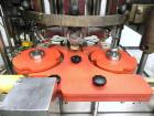 Used- MRM Elgin Model RPF-8 Rotary Piston Filler