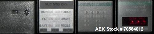 Used- Quantum Model WF3000-14 Waterfall Toppings Applicator