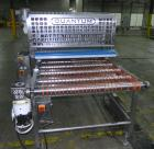 Used- Quantum Model WTPA Waterfall Toppings Applicator