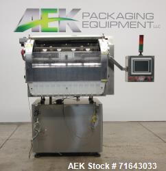 Used- Modular Packaging Systems Model SC-72 Slat Counter