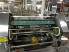 Used- Lakso 990 Reformer , Model 93, High Speed Tablet Counter