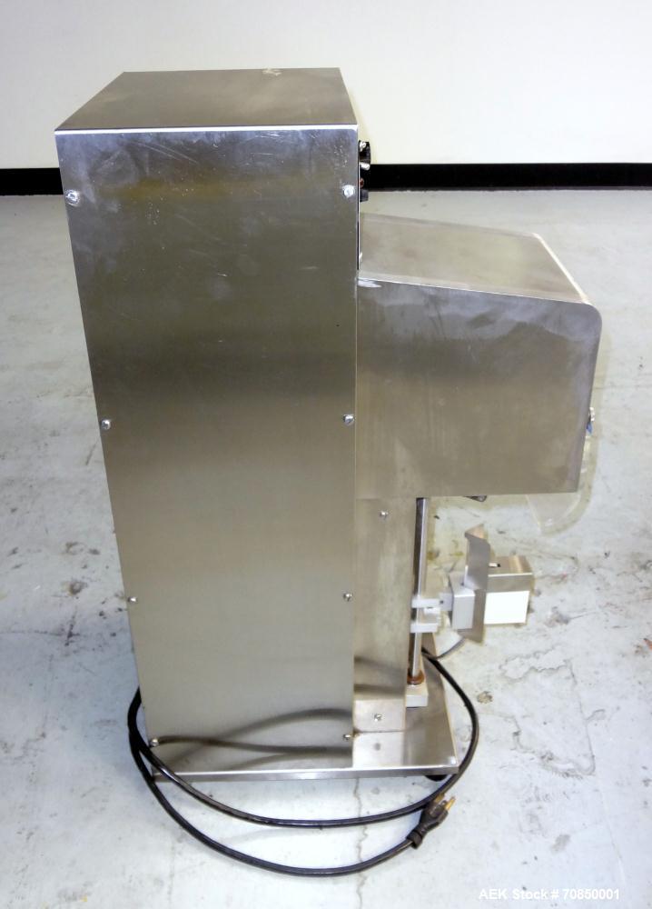 Used- Kalish-Krimp 76100 Metal Tube Closer