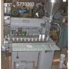 Used- Arenco 24 Station Metal Tube Filler and Crimper