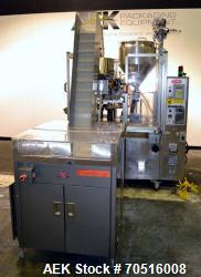 Used- TGM Model S400 Mascara Filler and Capper