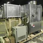 Used- Kalix KX70 Hot Air Plastic Tube Filler capable