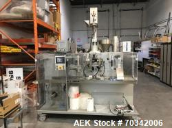 Used- Prodo-Pak Form/Fill/Seal Machine.