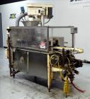 Used- Cloud Pouch King 24 continuous motion horizontal high speed pouch machine