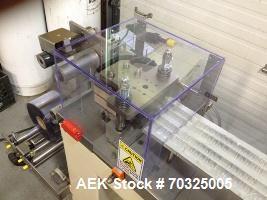 Used- Klockner Blister Packaging Machine, Model CP2.