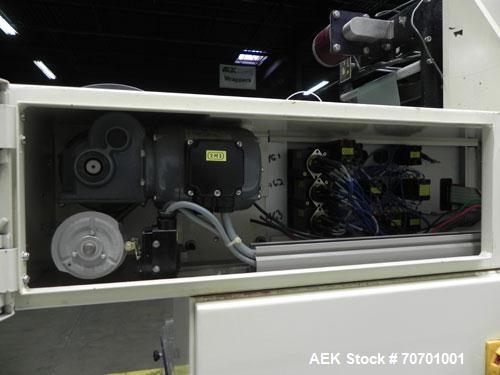 Used- Klockner Model CP2 Blister Pack Machine