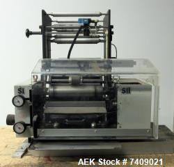 Used- Metronic inPRINT 310 UV Printer