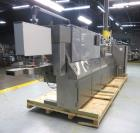 Used- Klockner Medipak Model CP-8 Solid Dose Blister Pack Machine