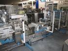Used-Uhlmann UPS 4 MT Blister Drawing/Sealing Machine for PVC/PVDC-ALU