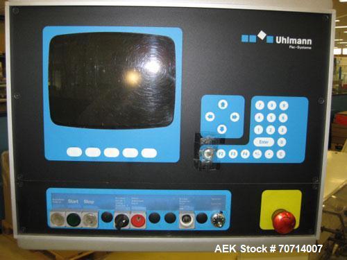 Used-Uhlmann UPS 2 ET