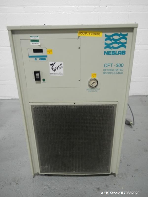 Used- Uhlmann UPS4 Blisterpack Thermoformer Machine. Capable of speeds from 15 to 50 cycles per minute or 600 blister packs ...