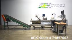 Used- Automated Packaging Systems Model FAS Sprint Revolution Bagger