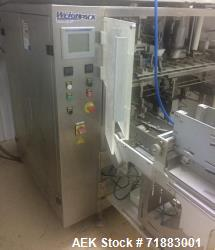 Used- WeighPack Systems Swifty Bagger, Model 3600 Preformed Pouch Filler.
