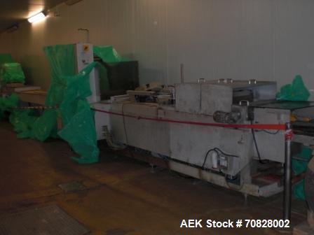 Used-Multivac CD 6000 MC Darfresh Vacuum Sealer