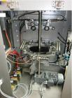 Used-Rovema MVP 280-540 Vertical Form Fill Machine.  Maximum capacity 65/min for sizes 2.7