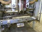 Used- Package Machinery Transpack IIVertical Form Fill and Seal Machine