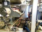 Used- Hayssen Ultima Super CMB Vertical Form & Fill Bagger with Oden Liquid Fill