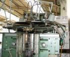 Used-Used: Klockner Model LA3 Form & Fill Machine.