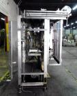 Used- Prodo Pak Model PV215-CSW2 Vertical Form, Fill, and Seal Machine