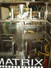 Used-Matrix  Pro Model 916 Stainless Steel Vertical Form Fill and Seal Machine