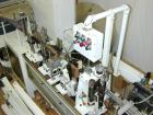 Used-Used: Bartelt IM714 with zipper and volumetric feeder. Excellent condition