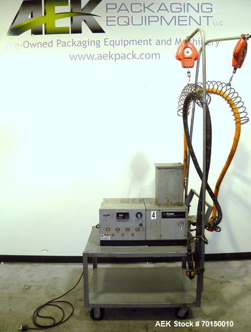 Used- ITW Dynatec Adhesive Application System