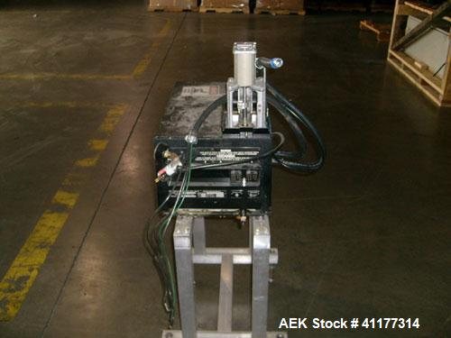 Used- Nordson 3400 Glue System