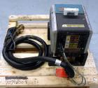 Used- Nordson Model Durablue 4 Hot Melt Glue Unit. Has a 4-liter glue tank capacity. Has an output rating of up to 13.9lbs p...