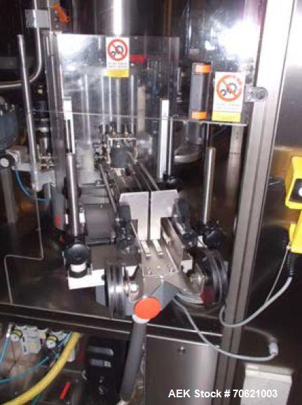 Used-Krones Labeling Machine