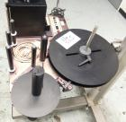 Used-Superior Machine Systems (SMS) Model Genesis ZPE Pressure Sensitive Labeler