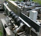 Used-Used: Krones Right to left unit.  Should you require them rebuilt to production ready condition the price would be esti...
