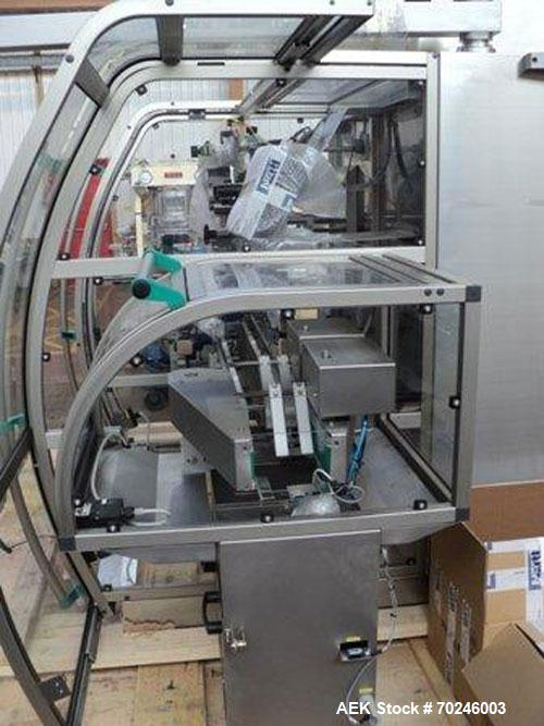 Unused- Neri Type BL400VTEXL Labeller