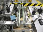 Used- Neri (Marchesini) Model BL 400 TE Tamper Evident Carton Labeler. Machine is capable of speeds up to 400 cartons per mi...