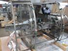 Used- Neri Type BL400VTEXL Labeller. Size range 20mm to 180mm wide x 15mm to 120mm high x 70mm to 200mm long. Maximum rate o...